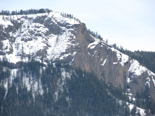 Enderby Cliffs